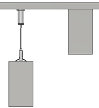LED Aufbauleuchten