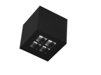 LED Downlight Duobus AB4Q 80 Single